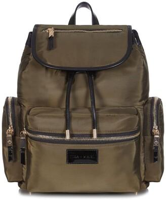 Tiba + Marl Muti-Pocket Backpack