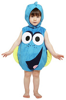 Disney Dory Tabard with Feature Hat - 12 - 18 Months