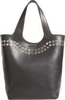Frye Cassidy Studded Leather Tote