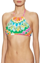 Trina Turk Tamarindo High Neck