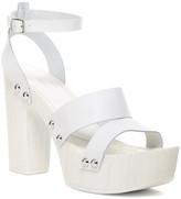 Charles David Ellie Platform Heel Sandal
