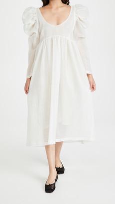 Kika Vargas Marussa Dress