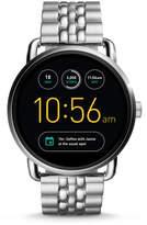 Fossil REFURBISHED Gen 2 Smartwatch - Q Wander Stainless Steel