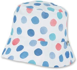 Sterntaler Baby Girls' Fishing hat