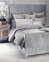 Bernhardt Triton Silver King Platform Bed