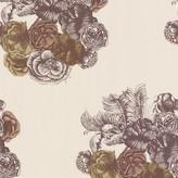 Fornasetti Peonie Wallpaper - 77/3009