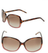 Marc Jacobs 59mm Square Sunglasses