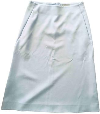 Cos Blue Skirt for Women