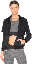 Beyond Yoga Picture Perforated Jacket