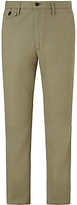 Dockers Pacific Field Slim Trousers, Olive