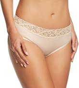 Hanro Women's Moments Hipster Panty