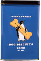 Harry Barker Penguin Bacon-Flavored Biscuit Tin 12 oz./ 340 g