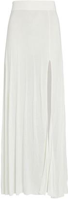 Devon Windsor Isabelle Knit Maxi Skirt