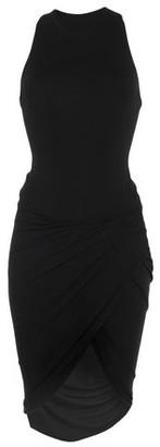 Alexandre Vauthier 3/4 length dress