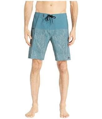 O'Neill Hyperfreak Nomad Swim Shorts