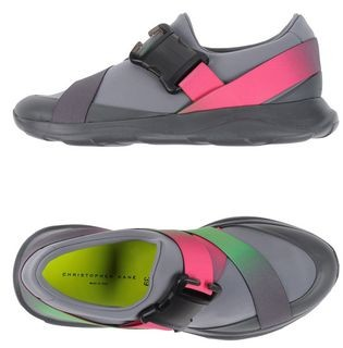 Christopher Kane Low-tops & sneakers