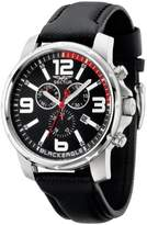 Sector Unisex R3271689002 Urban Black Eagle Analog Stainless Steel Watch