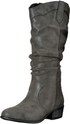 Brinley Co. Women's Drover Western Boot