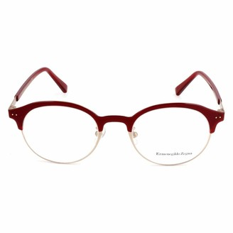 Ermenegildo Zegna Men's Brillengestelle EZ5090-D Optical Frames