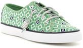Sperry Seacoast Geo Print Sneaker