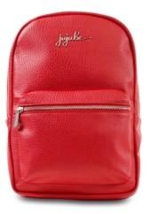 Ju-Ju-Be Mini Faux Leather Backpack