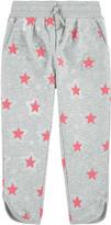 Stella McCartney Star-printed organic cotton pants