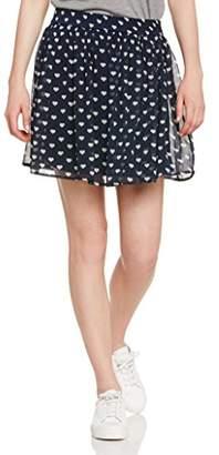 Best Mountain Women's JPE1507F Full Skirt,(Manufacturer Size: L)