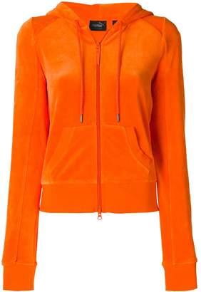 FENTY PUMA by Rihanna zipped sweatshirt