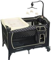 Baby Trend Nursery Center with Changer - Cyber