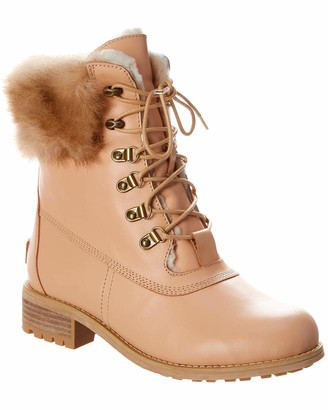 Australia Luxe Collective Easy Street Natural Boots US 9
