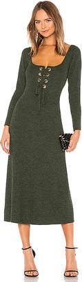 Mara Hoffman Daidra Dress