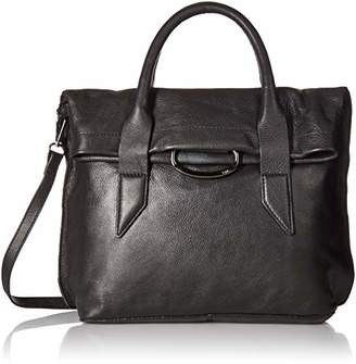 Kooba Montreal Top Handle Satchel with Detachable Crossbody Strap