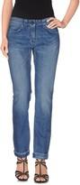 Roberto Cavalli Denim pants - Item 42490036