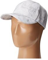 Michael Stars Marbled Baseball Hat Caps