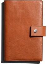 Shinola Ipad Mini Case - Brown