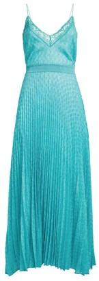 Missoni V-Neck Slip Dress