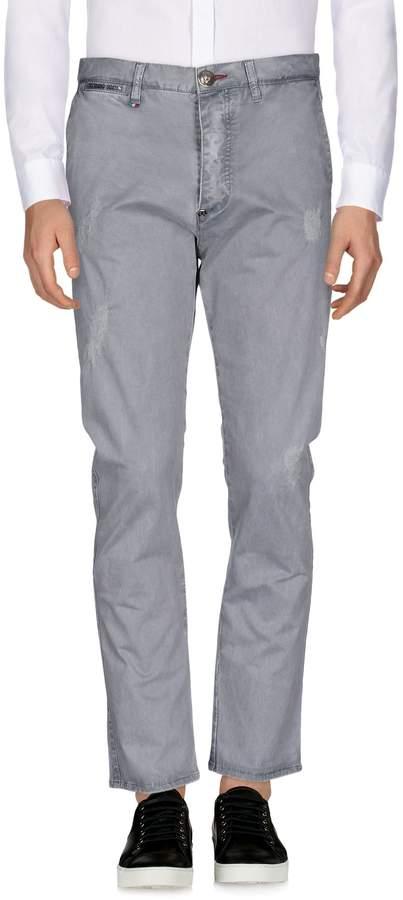 Philipp Plein Casual pants - Item 13043604