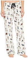 PJ Salvage Dog PJ Pants Women's Pajama