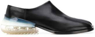 Maison Margiela Airbag Tabi loafers
