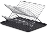Bed Bath & Beyond Folding Dish Rack and Drainboard Set