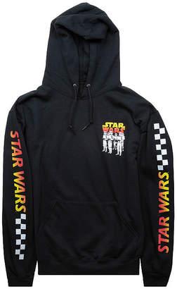 Star Wars Novelty T-Shirts Mens Crew Neck Long Sleeve Graphic T-Shirt
