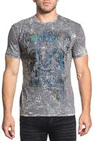 Affliction Men's Short Sleeve Graphic T-Shirt