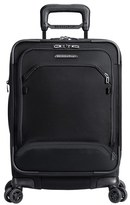 Briggs & Riley 'Transcend' Domestic Spinner Carry-On - Black