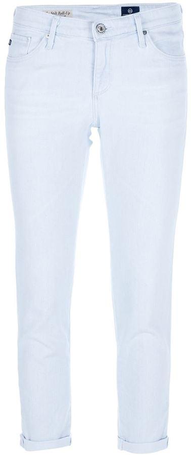 Adriano Goldschmied slim fit jeans