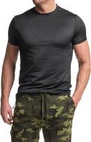 RBX Heathered Jersey T-Shirt - Crew Neck, Short Sleeve (For Men)