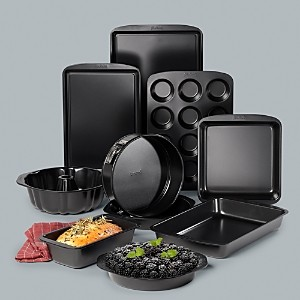 Scanpan Brund 10-Piece Bakeware Set