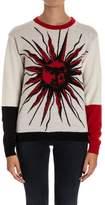 Fausto Puglisi Virgin Wool Sweater