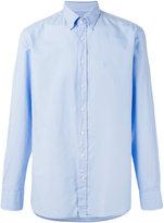 Hackett classic shirt - men - Cotton - L