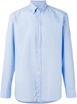 Hackett classic shirt - men - Cotton - M