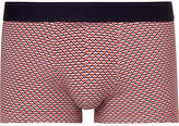 Sunspel Printed Stretch-Cotton Boxer Briefs